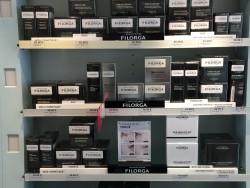 Filorga chez Pharmacie Blanc